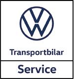 Volkswagen transportbilar service i Åkersberga