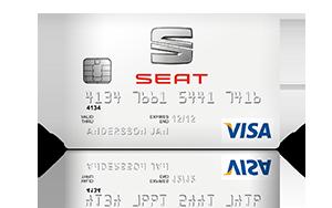 Seat kort