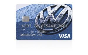 Volkswagen Kort